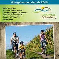 Gastgeberverzeichnis 2019